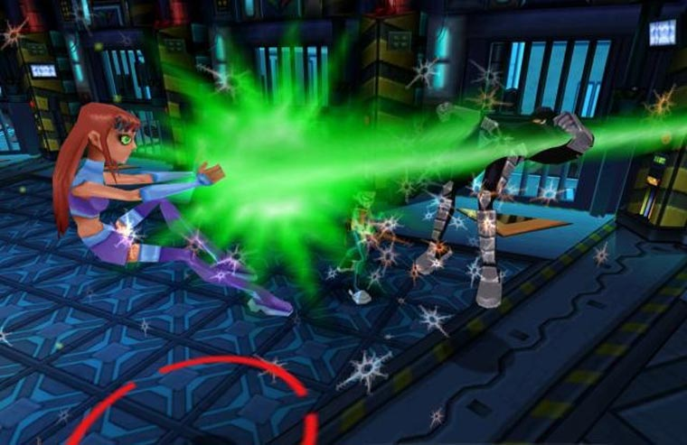 Teen Titans Cheats, Codes, and Secrets for GameCube - GameFAQs